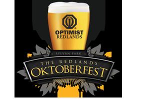 Redlands Oktoberfest Logo